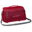 VAUDE Road Master Bike Pannier red